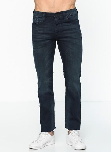 Mavi Jean Pantolon | Pierre - Slim Lacivert